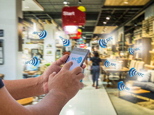 RFID/NFC and Wireless Communications